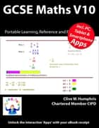 GCSE Maths V10 ebook by Clive W. Humphris