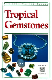 Tropical Gemstones ebook by Carol Clark