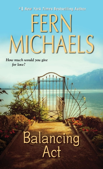 Balancing Act ebook by Fern Michaels