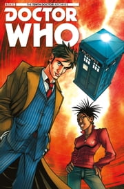 Doctor Who: The Tenth Doctor Archives #1 ebook by Gary Russell,Nick Roche,Joe Phillips,German Torres,Charlie Kirchoff