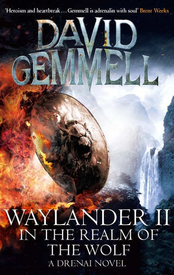 Waylander II ebook by David Gemmell