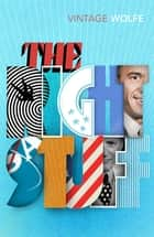 The Right Stuff ebook by Tom Wolfe, Scott Kelly