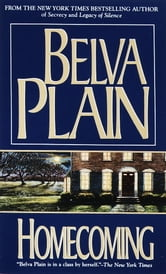 Homecoming ebook by Belva Plain