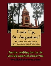 A Walking Tour of St. Augustine, Florida ebook by Doug Gelbert