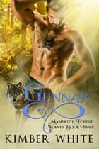 Gunnar ebook by Kimber White