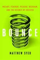 Bounce ebook by Matthew Syed
