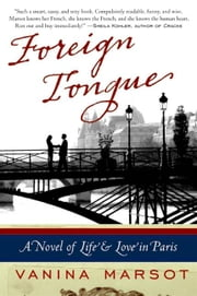 Foreign Tongue ebook by Vanina Marsot