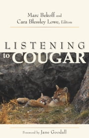 Listening to Cougar ebook by Cara Blessley Lowe