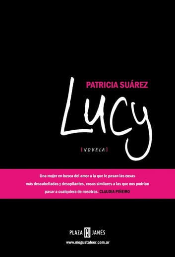 Lucy ebook by Patricia Suarez