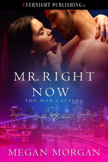 Mr. Right Now ebook by Megan Morgan