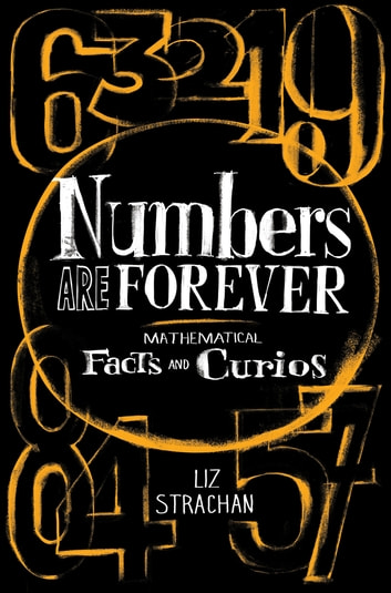 Numbers Are Forever eBook by Liz Strachan