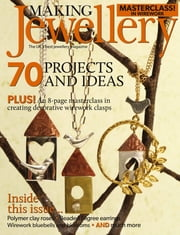 Making Jewellery - Issue# 3 - Seymour magazine