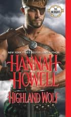 Highland Wolf ebook by Hannah Howell