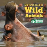 My First Book of Wild Animals (National Wildlife Federation) ebook by National Wildlife Federation