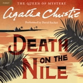 Death on the Nile - Hercule Poirot Investigates ebook by Agatha Christie