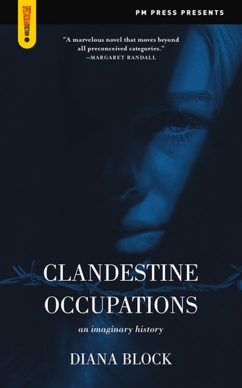 Clandestine Occupations - An Imaginary History ebook by Diana Block