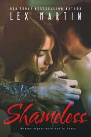 Shameless ebook by Lex Martin