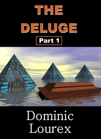 The Deluge ebook by Dominic Lourex