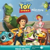 Toy Story Read-Along Storybook ebook by Disney Book Group