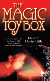 The Magic Toybox ebook by
