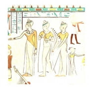 History of Art in Ancient Egypt, Volume 2 of 2, Illustrated ebook by Georges Perrot,Charles Chipiez