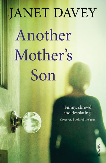 Another Mother's Son eBook by Janet Davey
