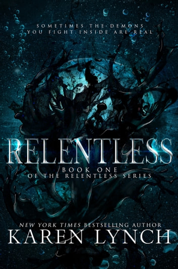 Relentless ebook by Karen Lynch