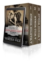 Mail Order Brides of Slate Springs: The Complete Boxed Set - Books 1 - 3 ebook by Vanessa Vale