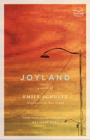 Joyland ebook by Emily Schultz