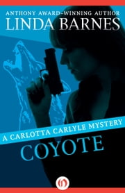 Coyote ebook by Linda Barnes