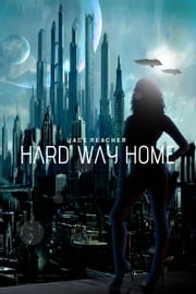 Hard Way Home ebook by Jack Reacher