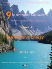 The Creative Energy (The English Edition) ebook by Jeffrey Day Sr