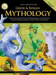 Greek & Roman Mythology, Grades 6 - 12 ebook by Kobo.Web.Store.Products.Fields.ContributorFieldViewModel