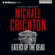 Eaters of the Dead audiobook by Michael Crichton