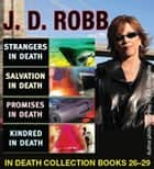 J.D. Robb IN Death COLLECTION books 26-29 ebook by J. D. Robb