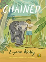 Chained ebook by Lynne Kelly