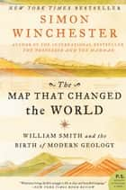 The Map That Changed the World ebook by Simon Winchester