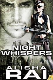 Night Whispers ebook by Alisha Rai