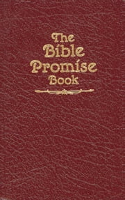The Bible Promise Book KJV ebook by Barbour Publishing, Inc.