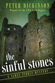 The Sinful Stones ebook by Peter Dickinson