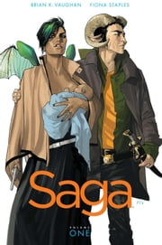 Saga, Vol. 1 ebook by Brian K. Vaughan,Fiona Staples