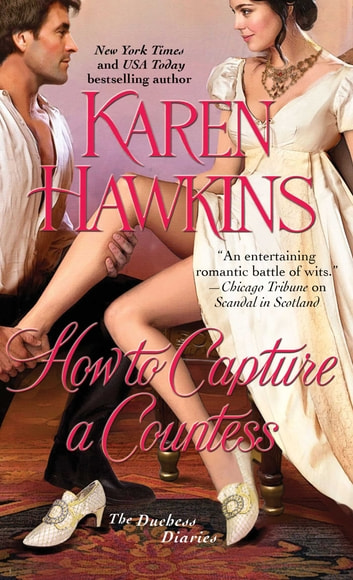 How to Capture a Countess ebook by Karen Hawkins