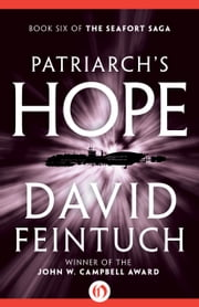 Patriarch's Hope ebook by David Feintuch