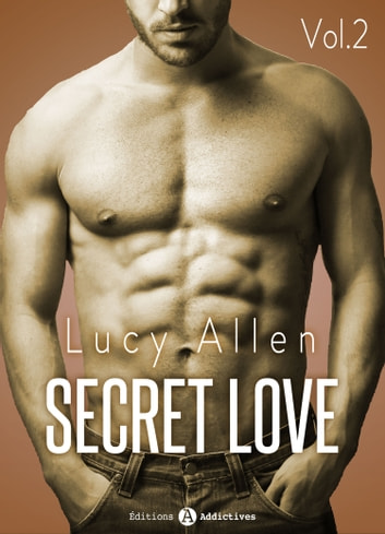 Secret Love, vol. 2 ebook by Lucy Allen