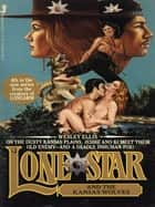 Lone Star 04 ebook by Wesley Ellis