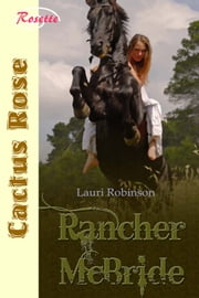 Rancher McBride ebook by Lauri Robinson