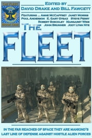 The Fleet ebook by David Drake,Bill Fawcett