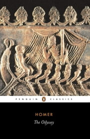 The Odyssey ebook by Homer,Peter Jones