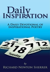DAILY INSPIRATION ebook by Richard Sherrer