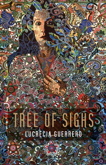 Tree of Sighs ebook by Lucrecia Guerrero